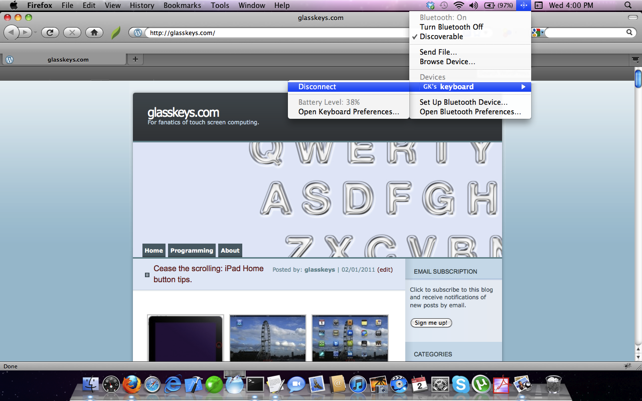 mac keyboard settings. Black Bedroom Furniture Sets. Home Design Ideas
