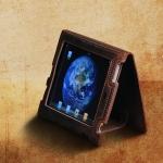 Saddleback Leather Company iPad case.
