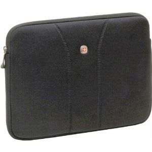 Wenger Legacy Laptop Sleeve 10.2 inches.