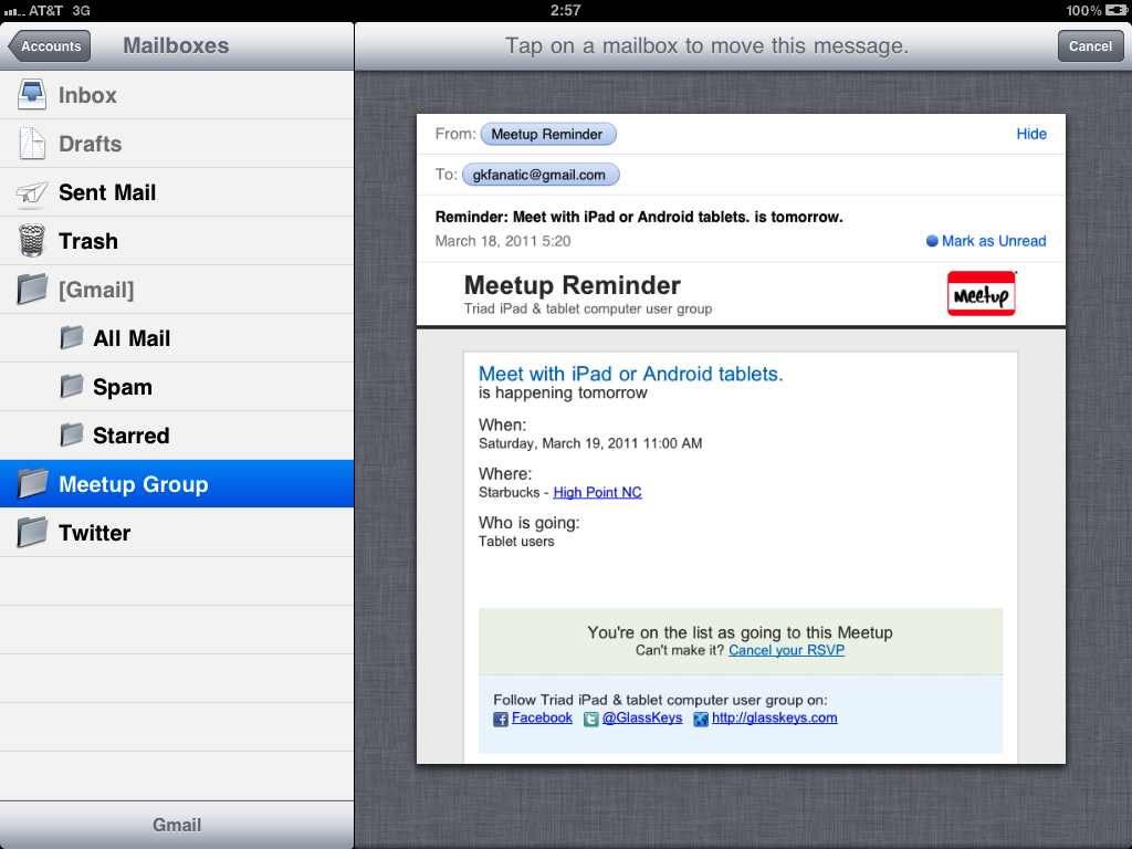 How to set up iCloud mail, contacts, and calendars on iPhone or iPad