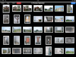 Five photos selected.