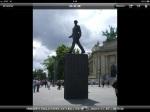 Photo of de Gaulle.