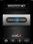 Finding closest server.