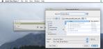 Exporting to WAV file.