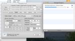 Encoding in progress.