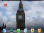Wuala iOS application.