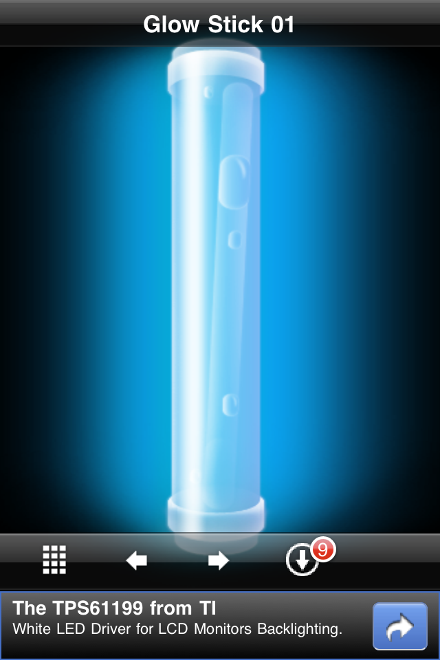 flashlight app iphone torch and flashlight applications for the iphone 10616