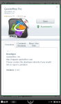 Purchase QuickOffice Pro from the App shop.