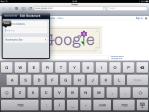 Paste javascript replacing google.com.