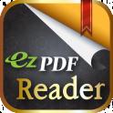 ezPDF Reader icon.