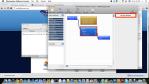 Click Window, then Design Window button.