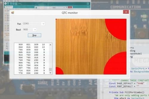 QTC_software